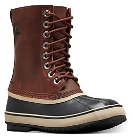 Sorel Men's 1964 Waterproof Boots