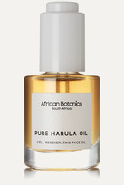 African Botanics Pure Marula Oil - Cell Regenerating Face Oil