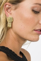 Soko Coin Wrap Earings