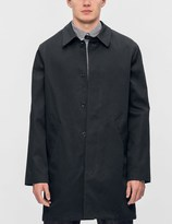 A.P.C. Boston Mac Coat