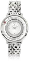 Versace Venus Stainless Steel Women's Watch