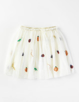 Boden Creepy-Crawly Friends Skirt