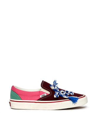 Vans Frayed Laces U Classic Slip-On W Sneaker