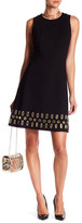 Julie Brown Amanda Zip Back Dress