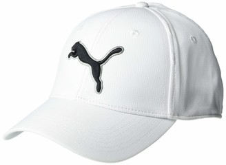 Puma Unisex Adult Stretch Fit Baseball Cap