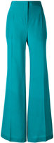 Alberta Ferretti palazzo pants - women - Silk - 42