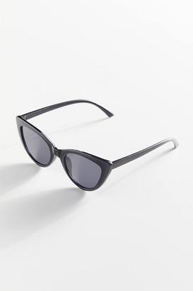Clarissa Cat-Eye Sunglasses
