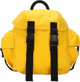 Haervaerk Baggy Nylon Backpack