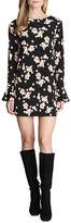 Cynthia Steffe Raine Floral Shift Dress
