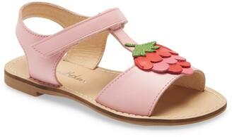 Boden Holiday Strappy Sandal
