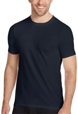 Jockey Men's 3-Pk. Stretch Crewneck T-Shirts