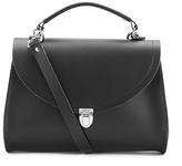 The Cambridge Satchel Company Women's The Poppy Shoulder Bag Black