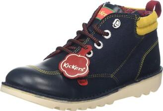 Kickers Men Kick Hi Winterised Classic Boots