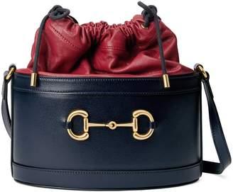 Gucci 1955 Horsebit bucket bag