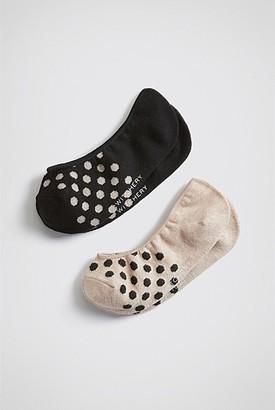 Witchery Toe Spot Loafer Socks