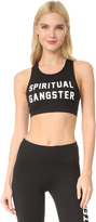Spiritual Gangster SG Sports Bra