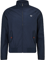 Fred Perry Ealing Outerwear Jacket, Navy
