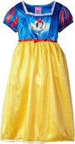Disney Little Girls' Snow White Fantasy Nightgown
