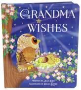 Kohl's Grandma Wishes Book