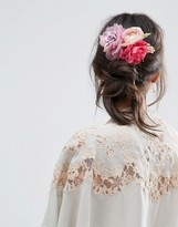 Asos Occasion Wild Flower Hair Comb