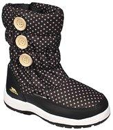 Trespass Effie, Girls' Snow Boots, Black (29 EU)