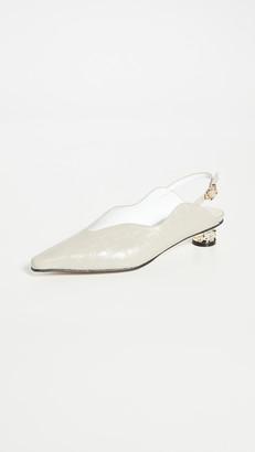 YUUL YIE Kalabera Sandals