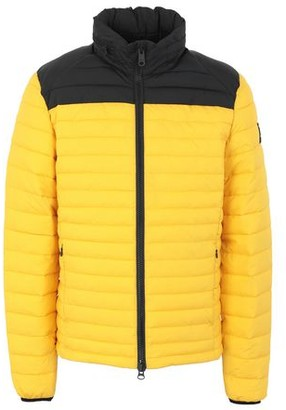 ECOALF Synthetic Down Jacket