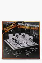 boohoo Noughts And Crosses Drinking Game