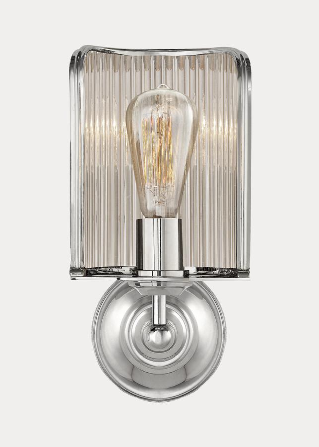 Thumbnail for your product : Ralph Lauren Rivington Shield Sconce