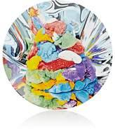 Bernardaud Play-Doh Coupe Service Plate