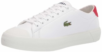 Lacoste mens Gripshot 0120 1 Cma Sneaker