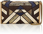 "Lanvin WOMEN'S ""PRIVATE"" CLUTCH"