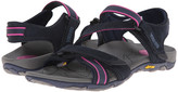 Vionic Muir VionicTM Sport Recovery Adjustable Sandal