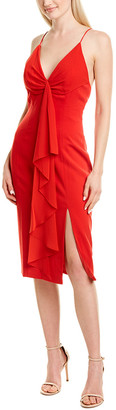 Jay Godfrey Carlo Sheath Dress