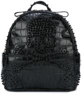 Philipp Plein 'Only Two' backpack