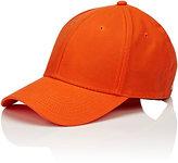 Rag & Bone Men's Waxed Cotton Baseball Cap