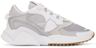 Philippe Model Paris Chunky Sole Trainers