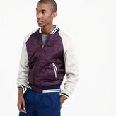 J.Crew Wallace & Barnes souvenir jacket