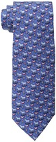 Vineyard Vines Donkey Printed Tie