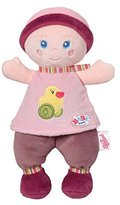 Zapf Creation Baby Born? for Babies Cuddly Toy Doll, Small