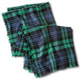 Weinisite Women's Over-sized Tartan Plaid Cozy Scarf Blanket Scarves