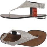 Dibrera Thong sandals