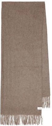 Low Classic Cashmere scarf