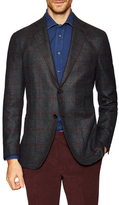 Luciano Barbera Patch Pocket Blazer