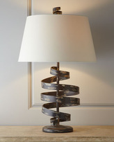"John-Richard Collection Unwound"" Table Lamp"