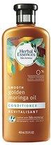 Herbal Essences Golden Moringa Oil Conditioner, 13.5 Fluid Ounce