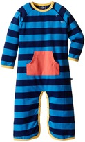 Toobydoo Brody Bootcut Jumpsuit (Infant)