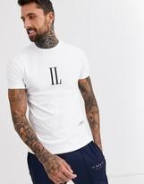Il Sarto logo t-shirt-White