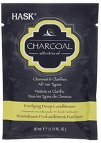 Hask Charcoal and Citrus Oil Purifying Deep Conditioner 50ml