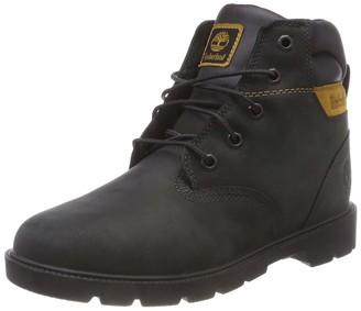 Timberland Unisex Kids' Leavitt Classic Boots